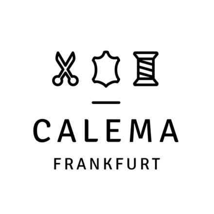 Logo-Design: CALEMA