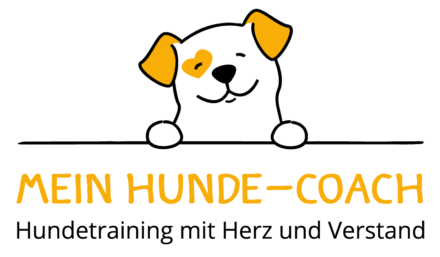 Logo-Design: Hunde-Coach & Hundewurst