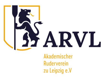Logo |Akademischer Ruderverein zu Leipzig e.V.